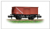 FARISH 377-226B 16 Ton Steel Mineral Wagon With Top Flap Doors BR Bauxite * PRE ORDER £ 15.26 *